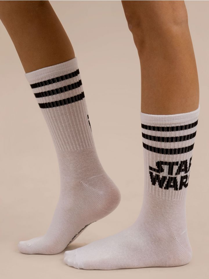 גרביים מלחמת הכוכבים SPACE GRL