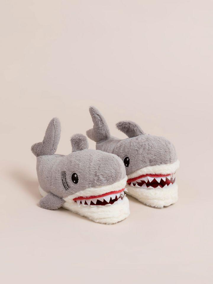 נעלי בית כריש ALWAYS MOODY