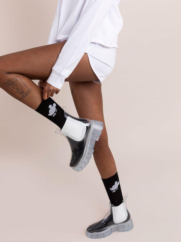זוג גרביים MICKEYBOY
