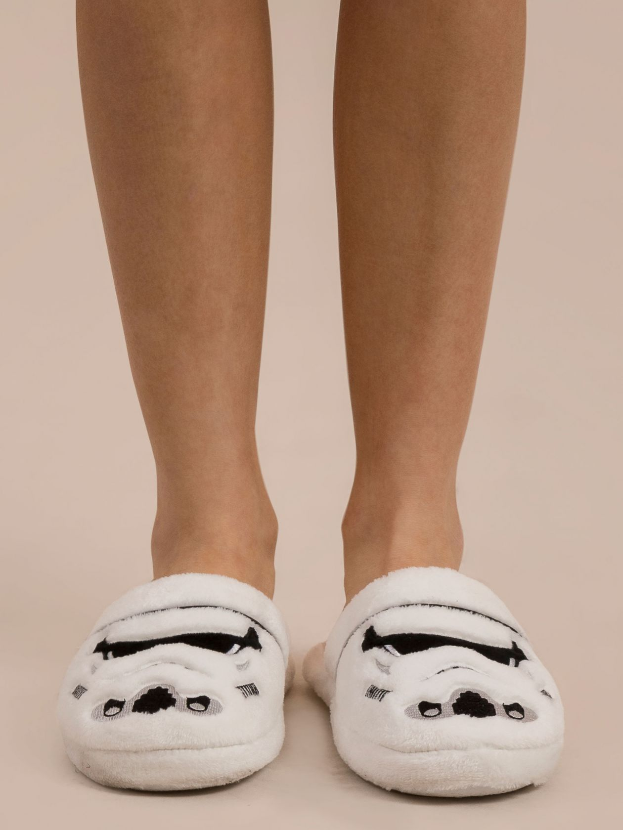 נעלי בית מלחמת הכוכבים SPACE GRL