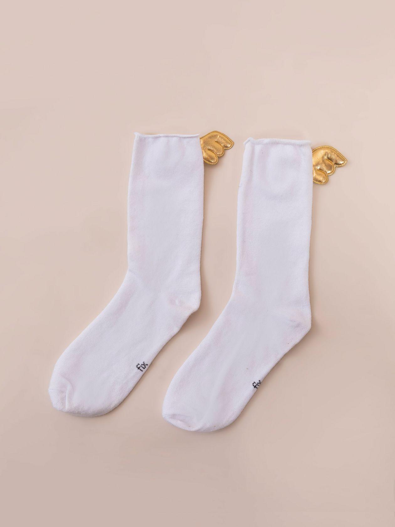 זוג גרביים ANGEL BABY