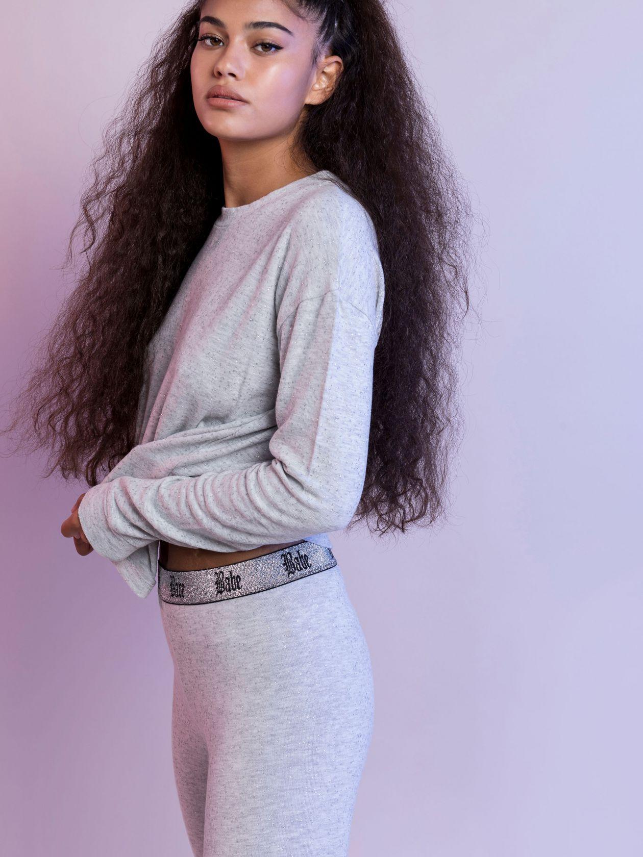 מכנסיים ארוכים האצ'י fix & MATCH