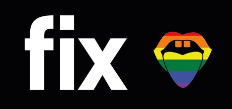 לוגו Fix מעבר לדף הבית