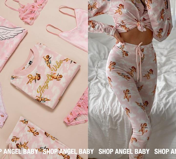SHOP ANGEL BABY