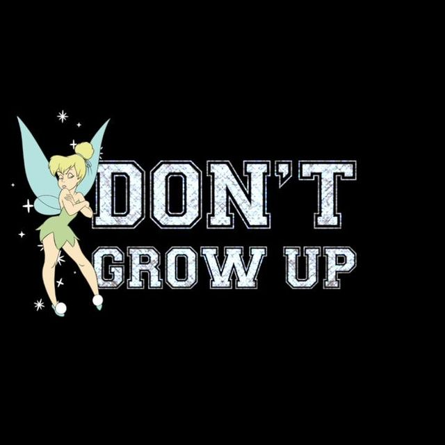 JUST DON'T. GO TO NEVERLAND INSTEAD!